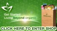 Enter Beyond Organic Shop